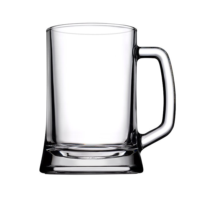 Pasabahce Pub Beer Stein 500ml Set of 2