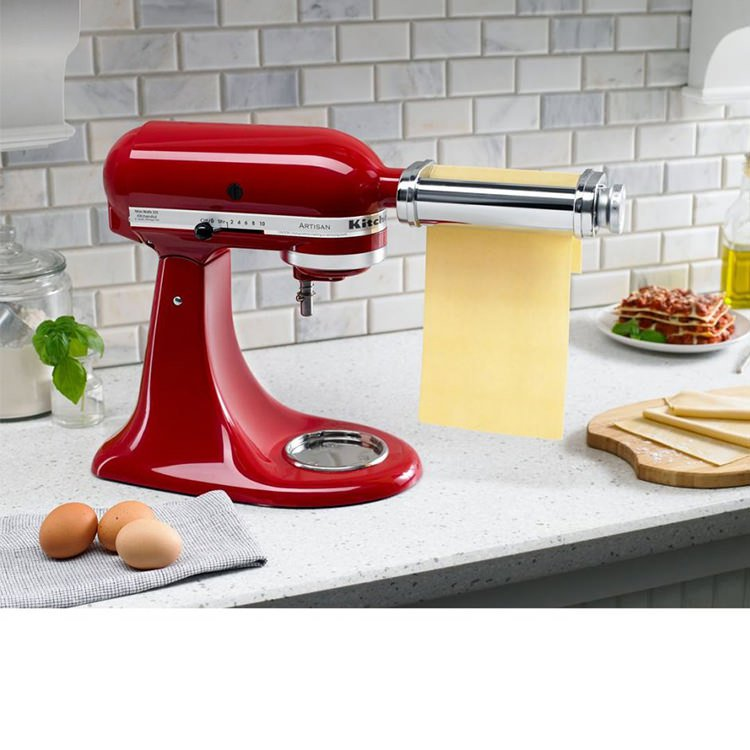 KitchenAid Pasta Roller Attachment image #4