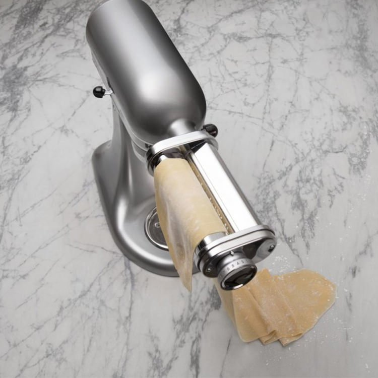 KitchenAid Pasta Roller Attachment image #5