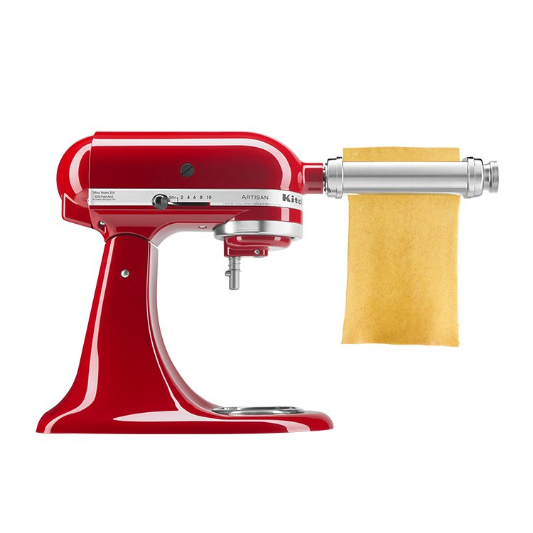 Kitchenaid Pasta Roller