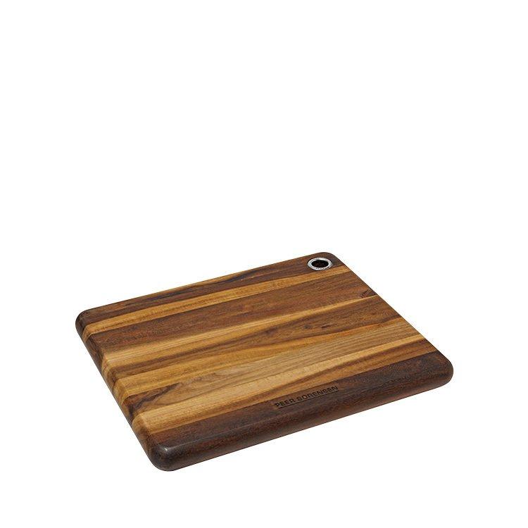 Peer Sorensen Long Grain Cutting Board 30x25cm