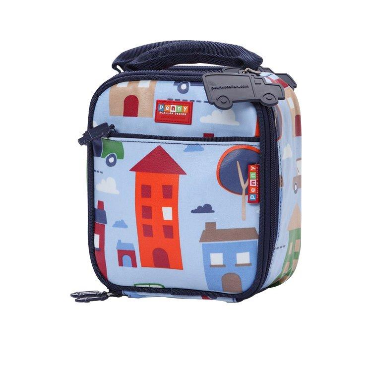Penny Scallan Lunch Cooler Bag Big City