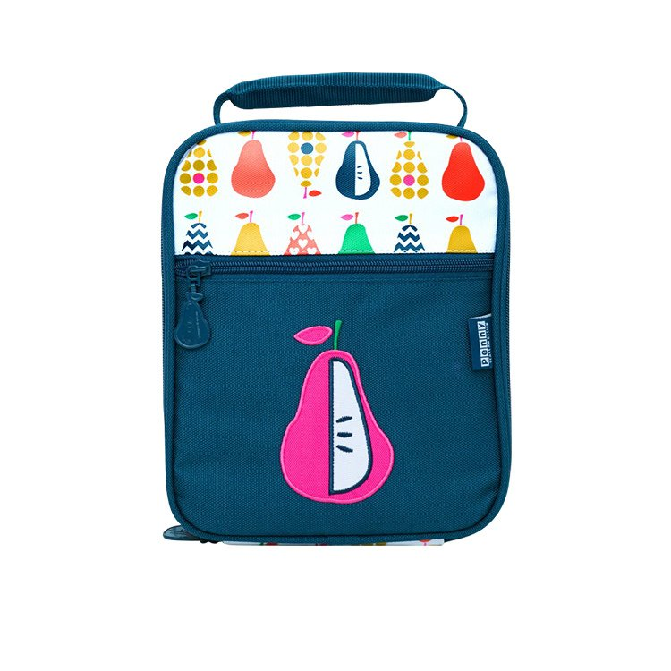 Penny Scallan Lunch Cooler Bag Pear Salad