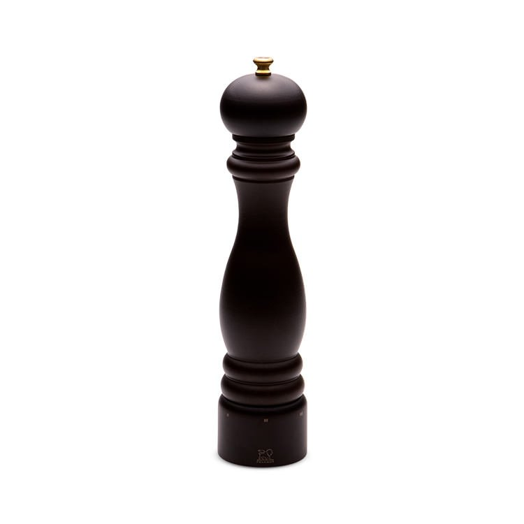 Peugeot Paris Wood Pepper Mill Choc 30cm