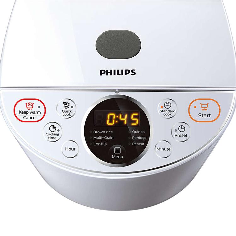 Philips Grain Master White