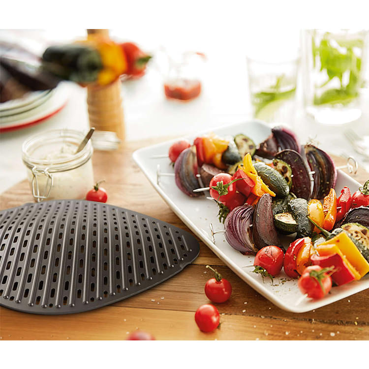 Philips Grill Master Kit for Philips Air Fryer XXL image #2