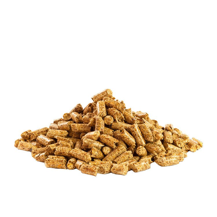 Pitmaster BBQ Hardwood Smoking Pellets 2kg