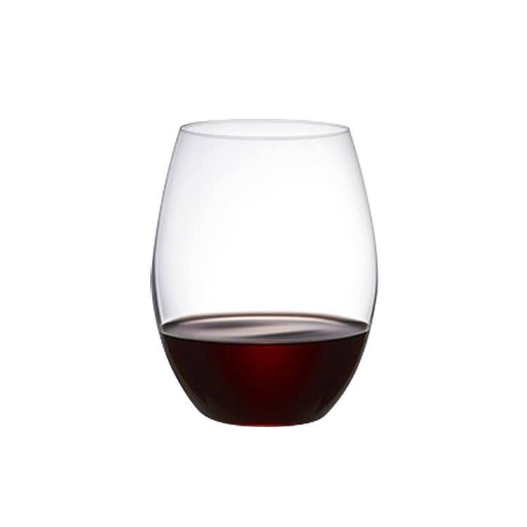 Plumm Stemless RED+ Wine Glass 610ml Set of 4 image #2