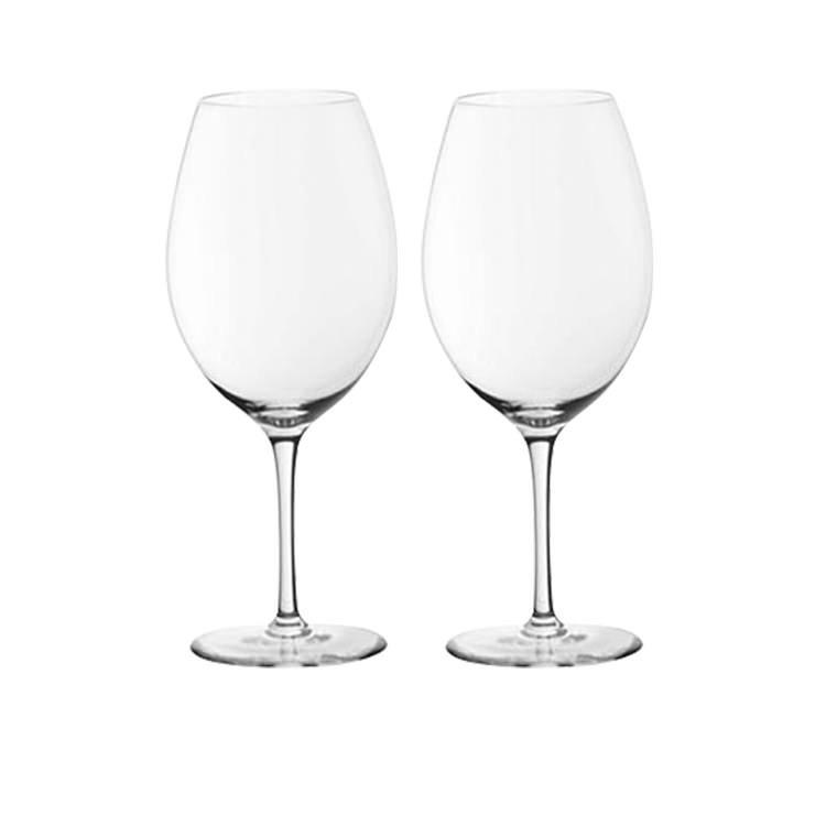 Plumm Vintage REDa Wine Glass 732ml Set of 2 image #2