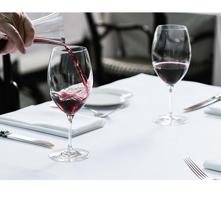 Plumm Vintage REDa Wine Glass 732ml Set of 2 image #5