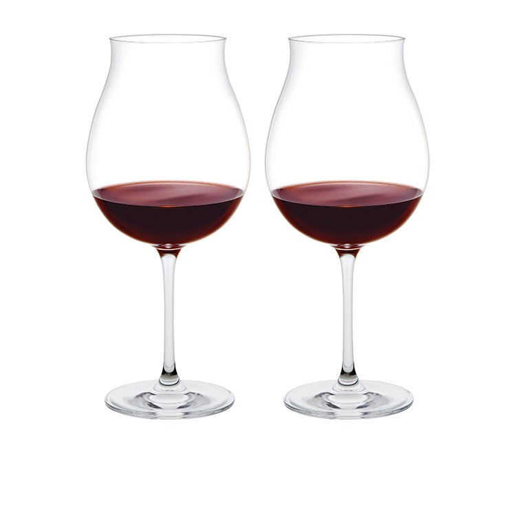 Plumm Vintage REDb Wine Glass 776ml Set of 2