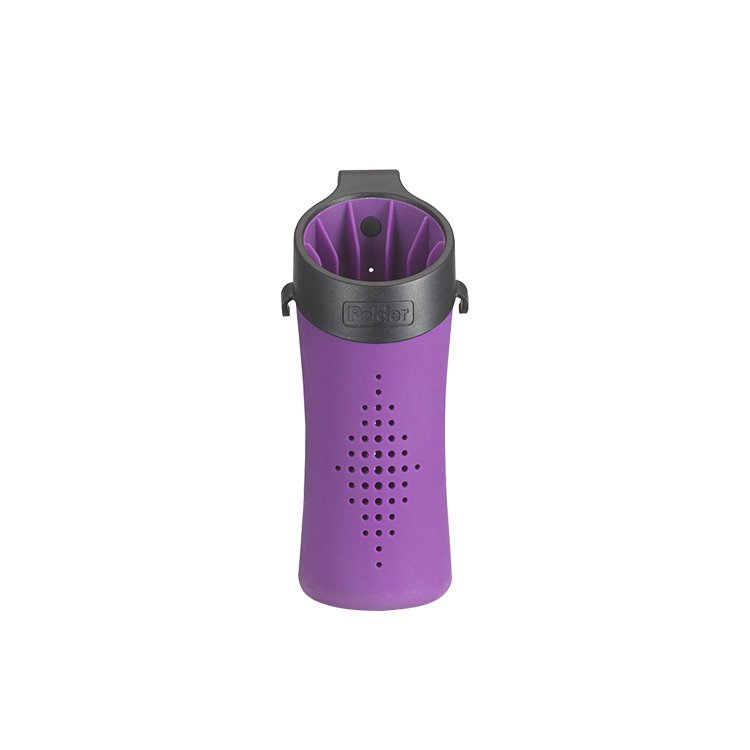 Polder Hot Sleeve Purple