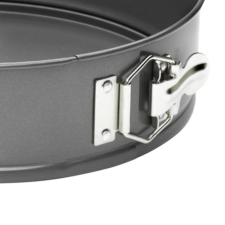 Pyrex Platinum Round Springform Pan Large 25x7cm image #2