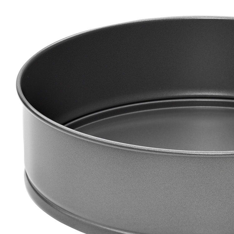 Pyrex Platinum Round Springform Pan Large 25x7cm image #3
