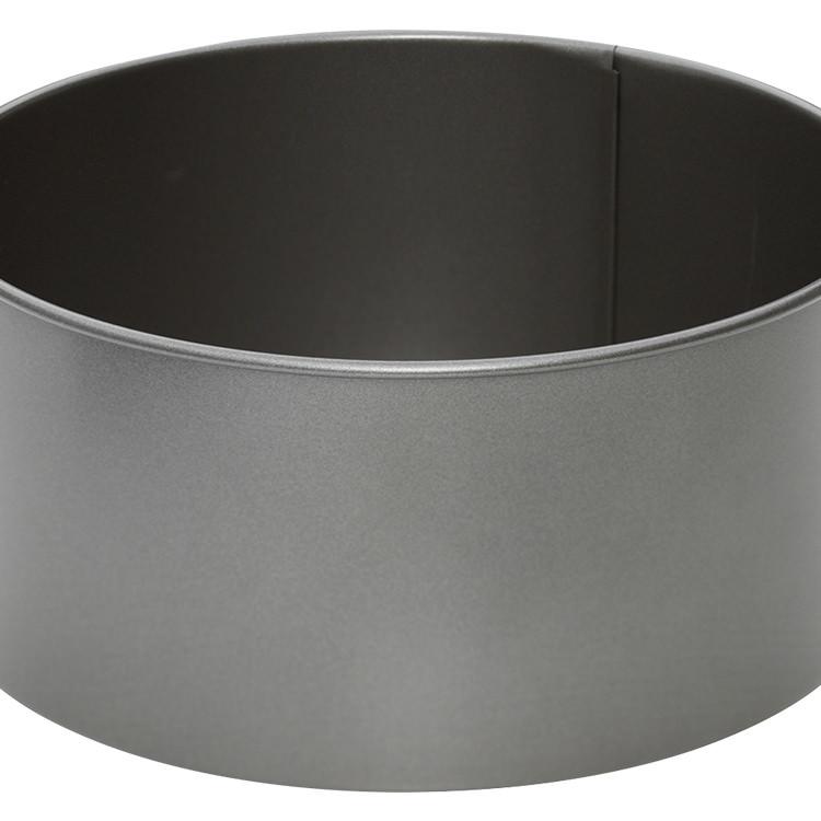 Pyrex Platinum Loose Base Deep Round Cake Pan 20x9cm