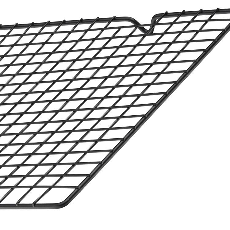 Pyrex Platinum Non-Stick Cooling Rack Small 25x40cm
