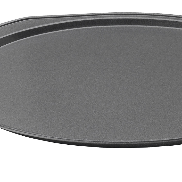 Pyrex Platinum Pizza Pan 31cm