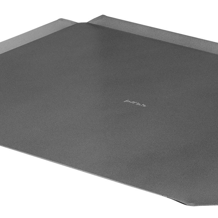 Pyrex Platinum Professional Quality Cookie Sheet Large 41x31cm