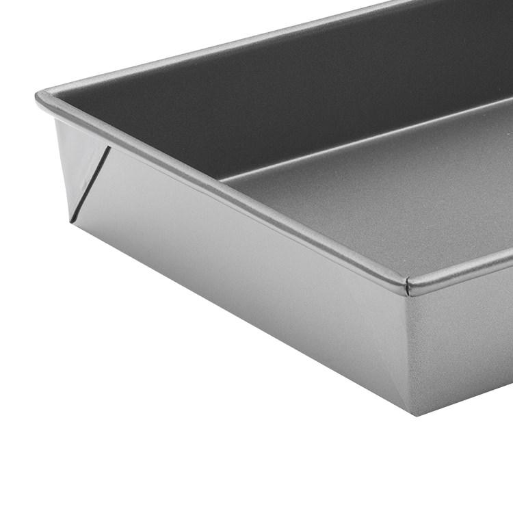 Pyrex Platinum Professional Rectangular Cake Pan 33x23cm