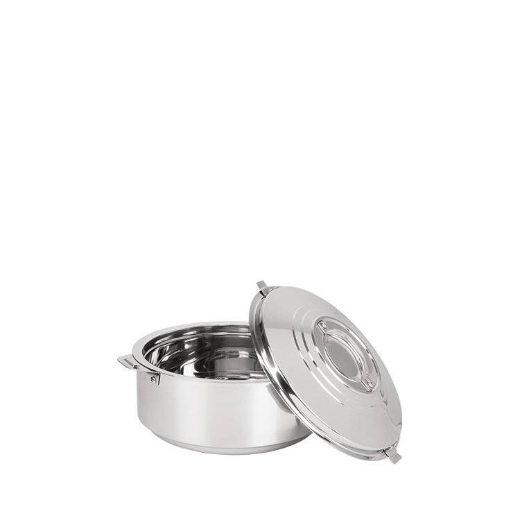 Pyrolux Stainless Steel Food Warmer 2.2L