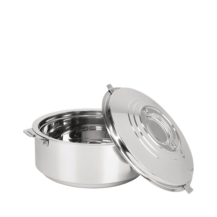 Pyrolux Stainless Steel Food Warmer 8L