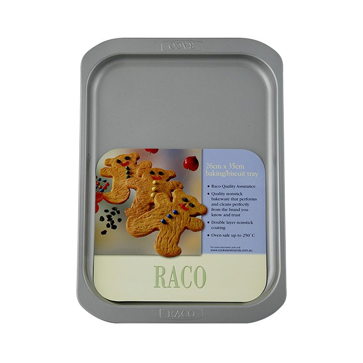 Raco Baking & Biscuit Tray 26x35cm