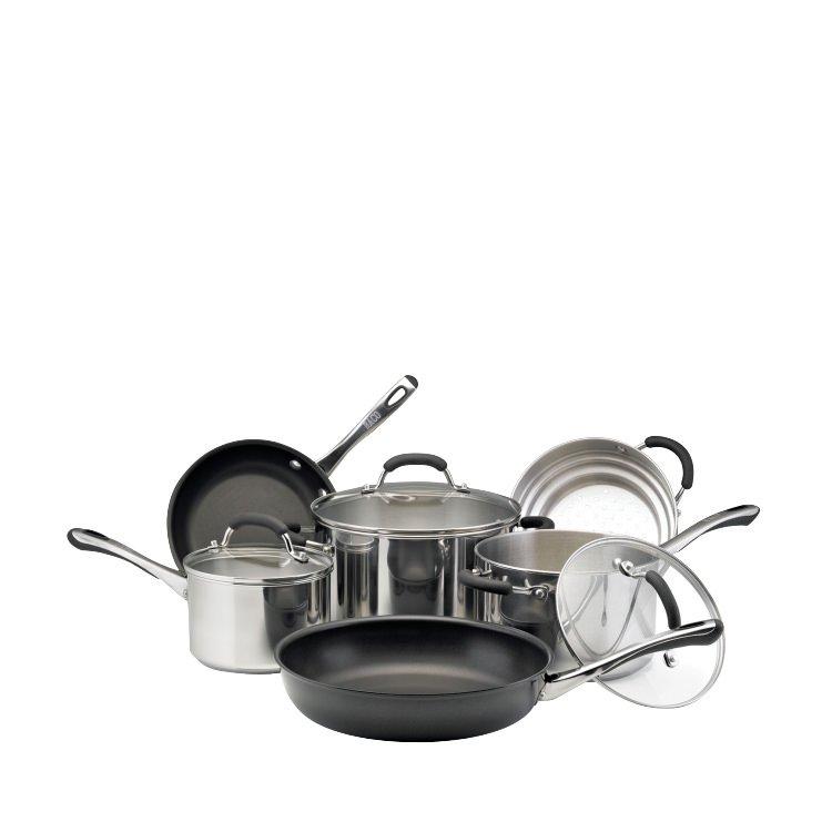Raco Contemporary 6pc Cookware Set
