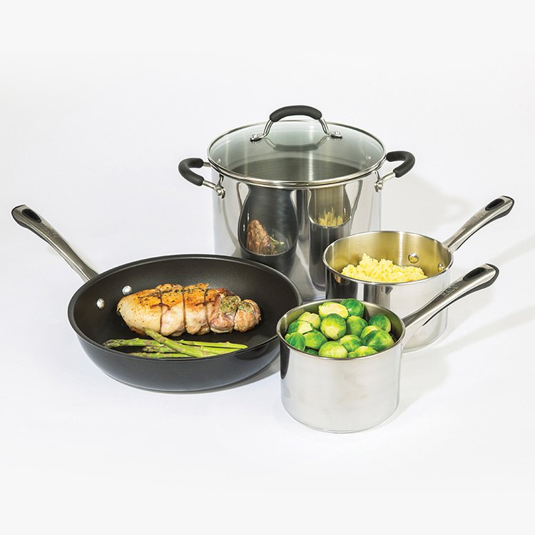 Raco Contemporary Saucepan 18cm