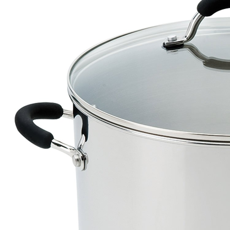 Raco Contemporary Stockpot 15.1L image #2