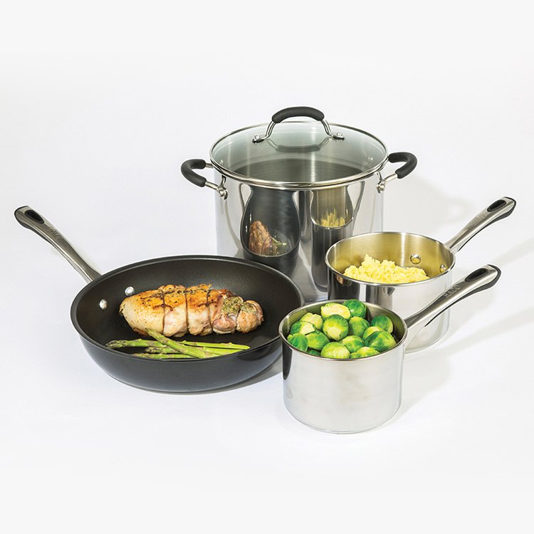 Raco Contemporary Stockpot 15.1L image #4