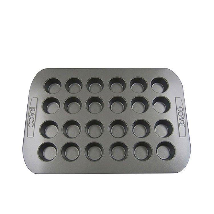 Raco Mini Muffin Pan 24 Cup