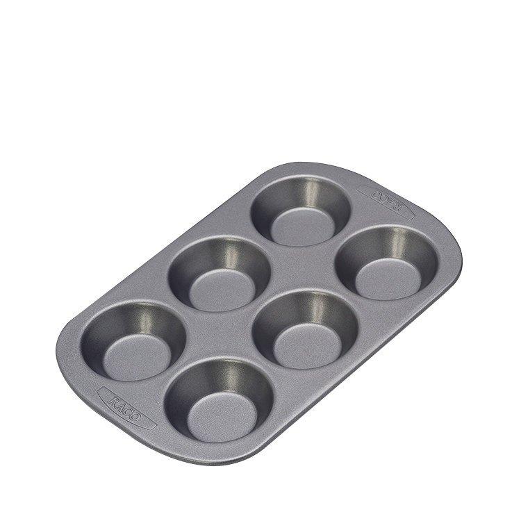 Raco Mini Muffin Pan 6 Cup