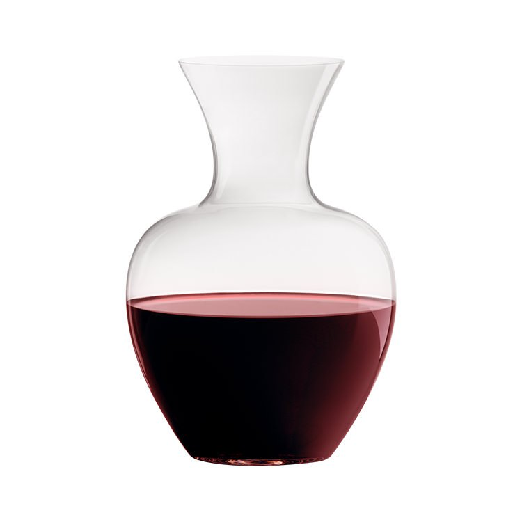 Riedel Decanter Apple