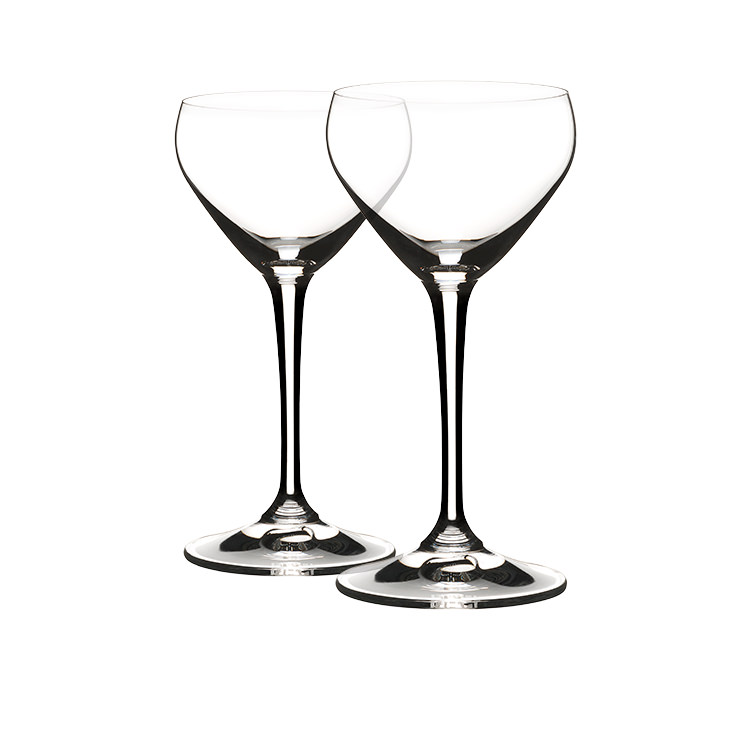 Riedel Drink Specific Glassware Nick & Nora 140ml Set of 2
