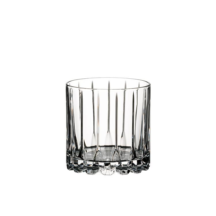 Riedel Drink Specific Rocks Glass 283ml 2pc