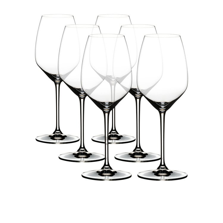 Riedel Extreme Riesling Wine Glass 6pc image #2