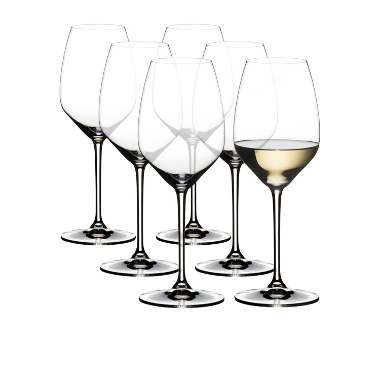 Riedel Extreme Riesling Wine Glass 6pc