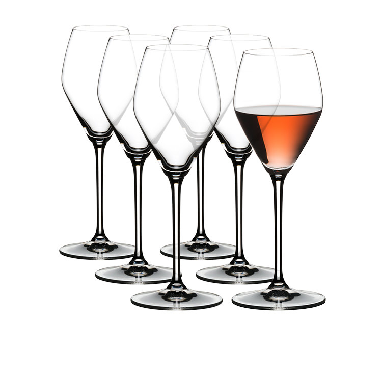 Riedel Extreme Rose-Champagne Wine Glass 6pc