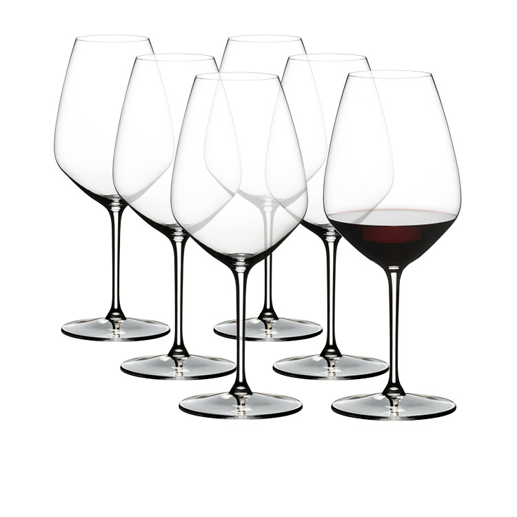 Riedel Extreme Shiraz Wine Glass 6pc