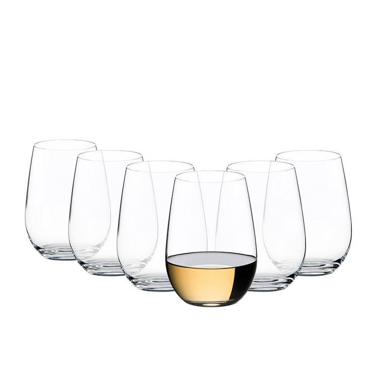 943be31c9f5 Riedel 'O' Riesling Wine Glass 6pc - Fast Shipping
