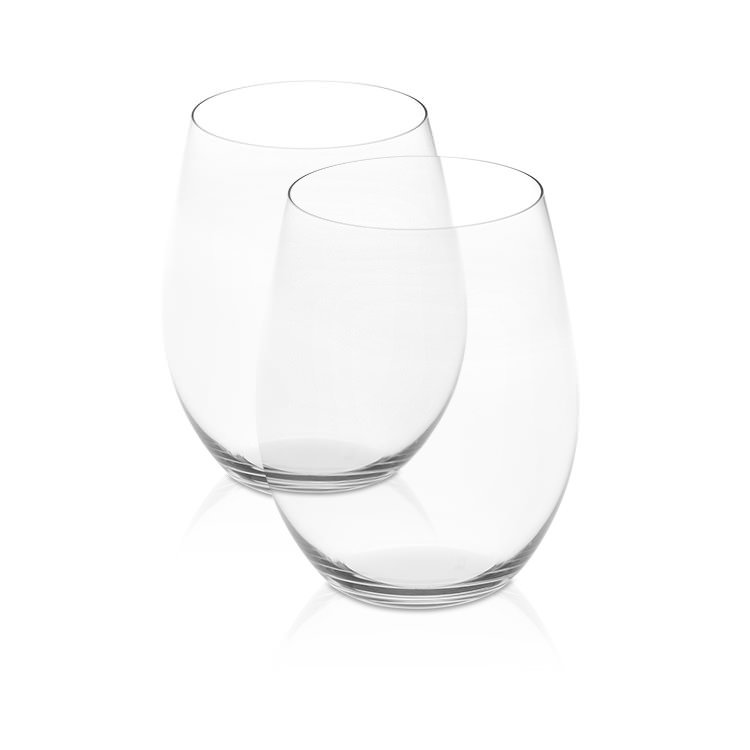 Riedel 'O' Series Cabernet-Merlot Wine Glass 2pc