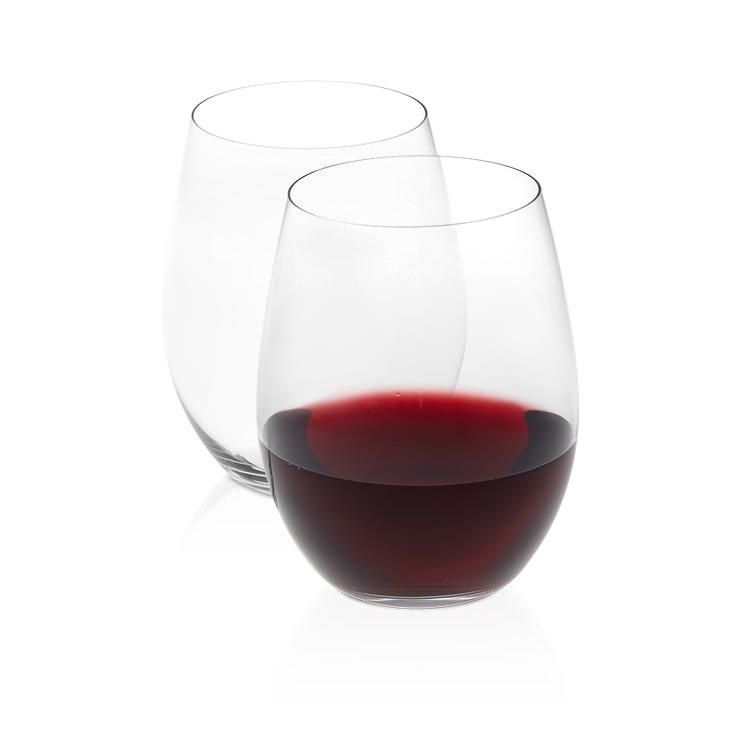 Riedel 'O' Series Cabernet-Merlot Wine Glass 2pc