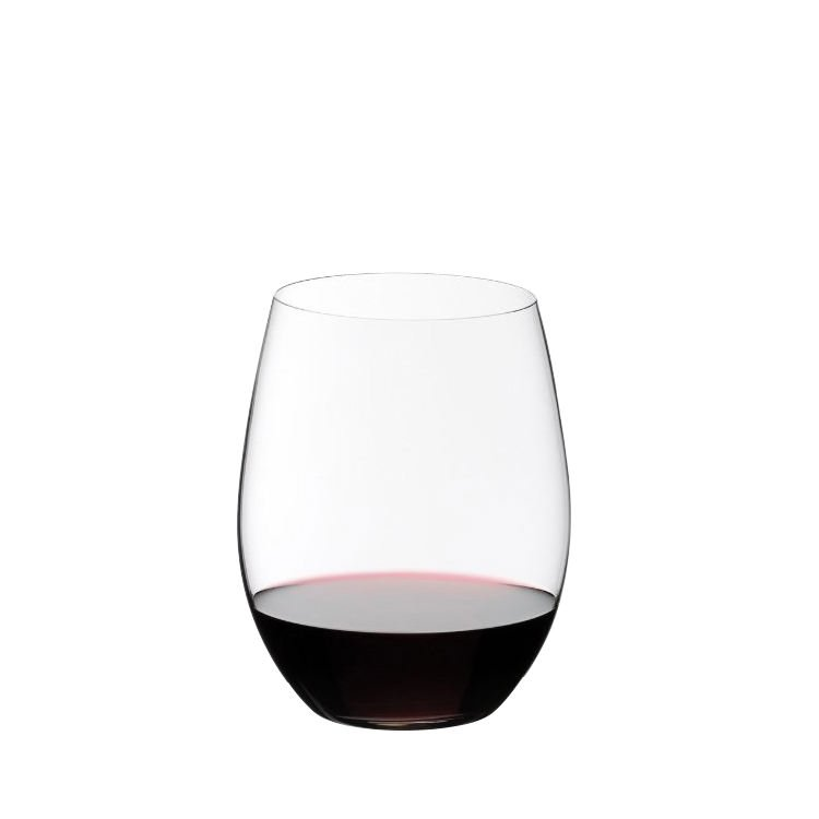 Riedel O Series Cabernet-Merlot Wine Glass 4pc Set with Decanter image #4
