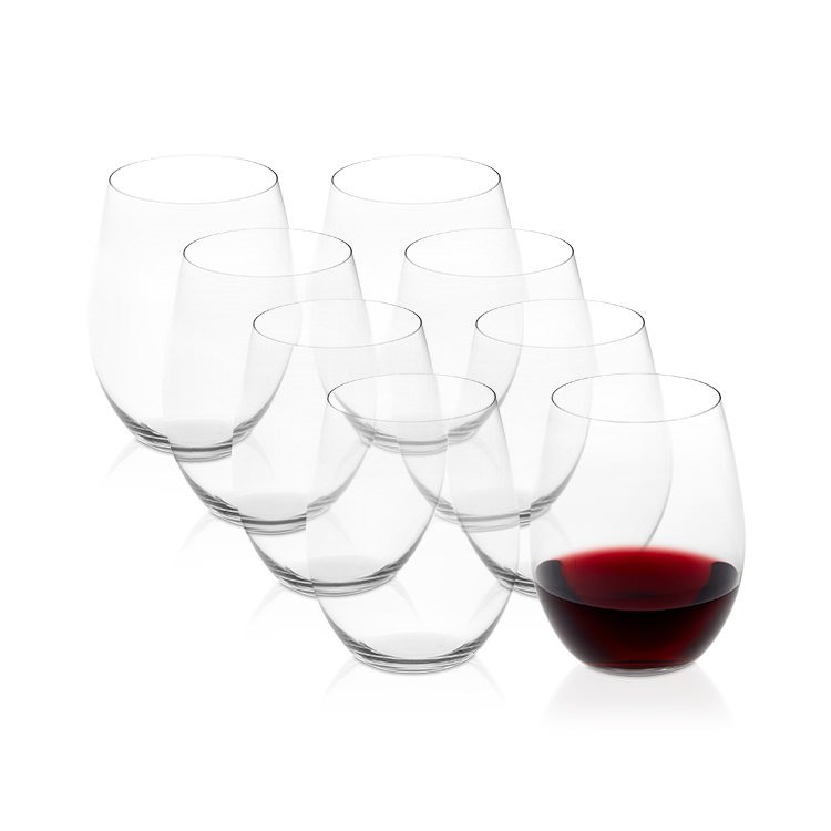 Riedel 'O' Series Cabernet-Merlot Wine Glass Pay 6 Get 8