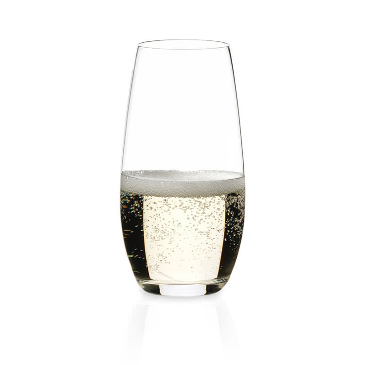 Riedel 'O' Series Tumbler Champagne Glass 2pc image #2
