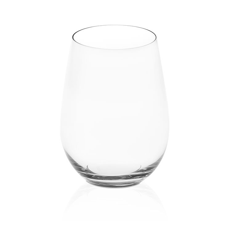 Riedel 'O' Series O To Go White Wine Glass 1pc