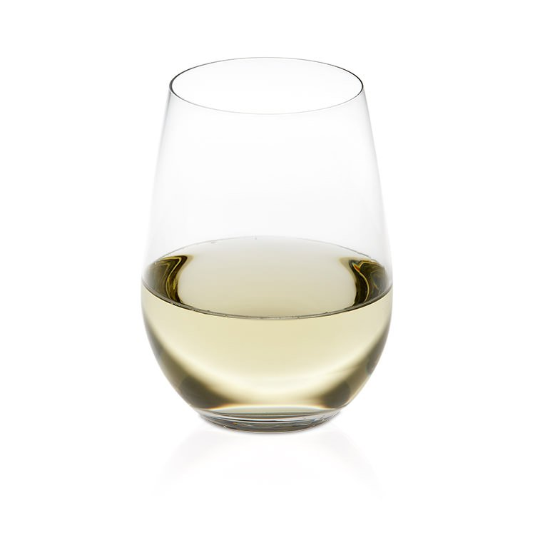 Riedel 39 o 39 series o to go white wine glass 1pc on sale now Wine glasses to go