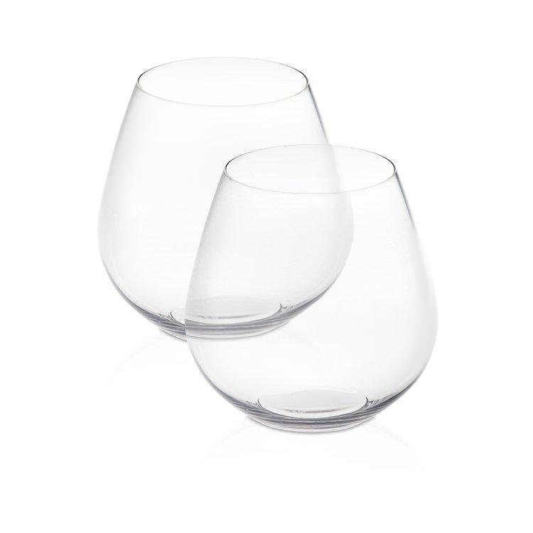 Riedel 'O' Series Pinot Wine Glass 2pc