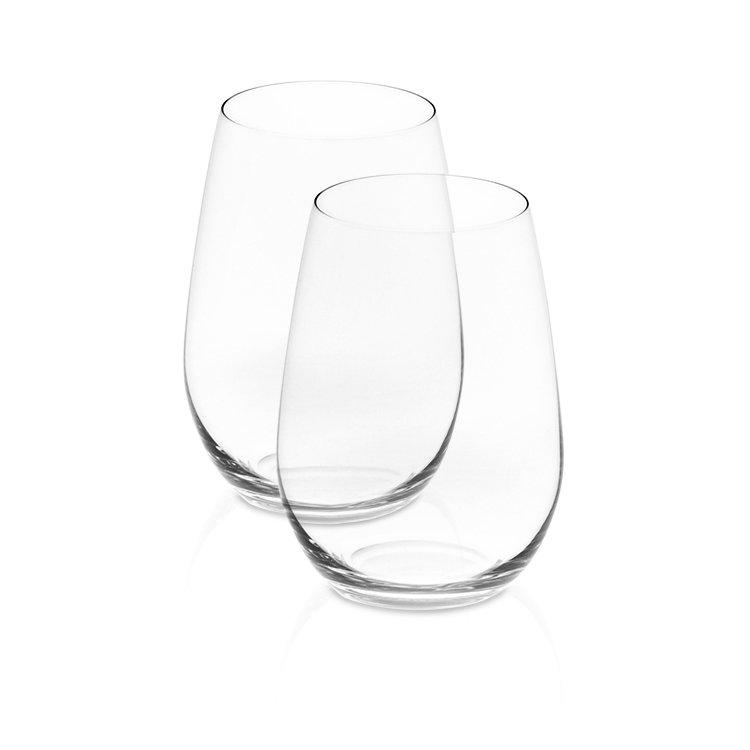 3356b7f8e29 Riedel 'O' Series Riesling-Sauvignon Blanc Wine Glass 2pc