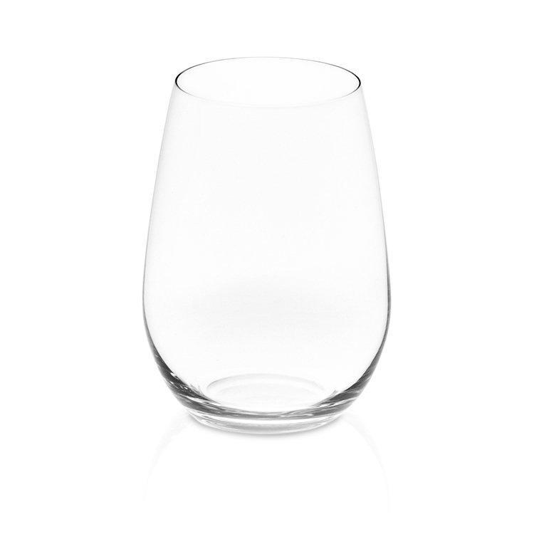 Riedel 'O' Series Riesling-Sauvignon Blanc Wine Glass 2pc image #2